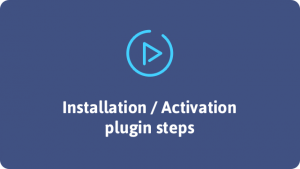 Installation Activation Steps