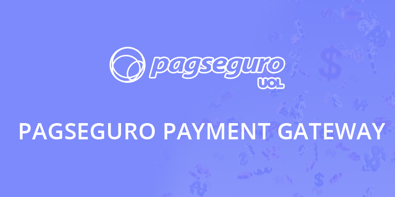 Pagseguro Payment Gateway