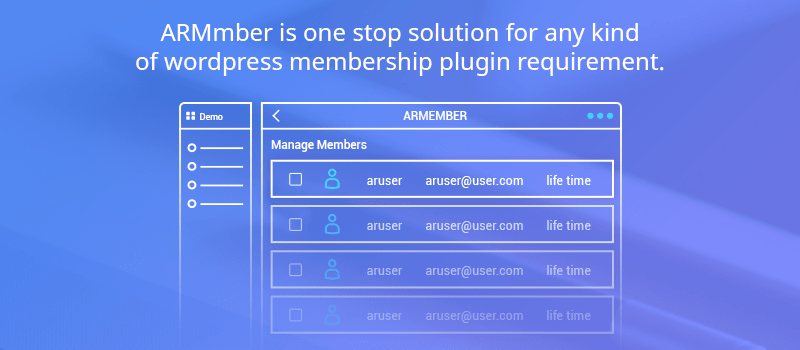 introducing armember