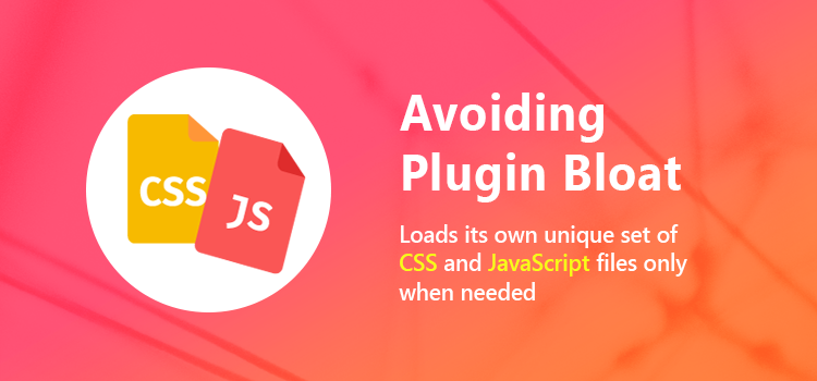 ARMember - Avoiding Plugin Bloat