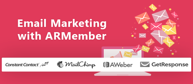 ARMember - Email Marketing