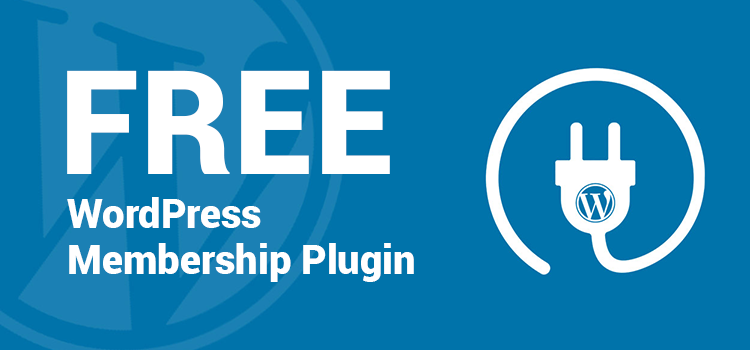 How to Build a Website with a Free WordPress Membership Plugin