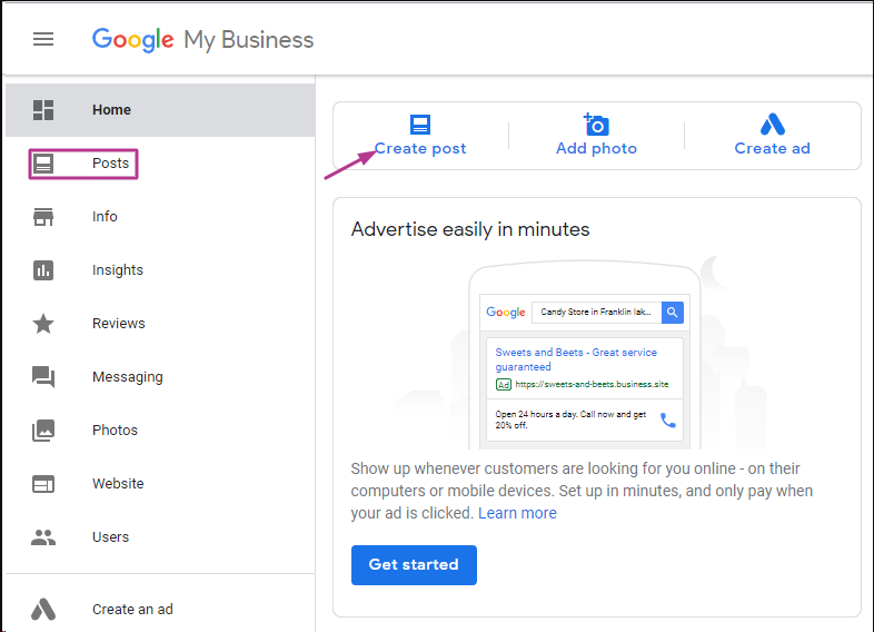 The Ultimate Guide to set-up Google My Business Listing 2020