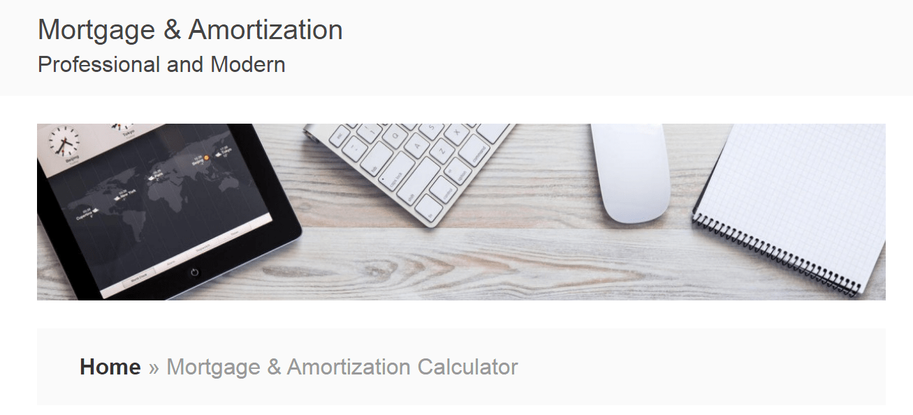 Cost Calculator Plugins for WordPress