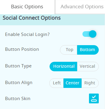 Social Connect Options-min