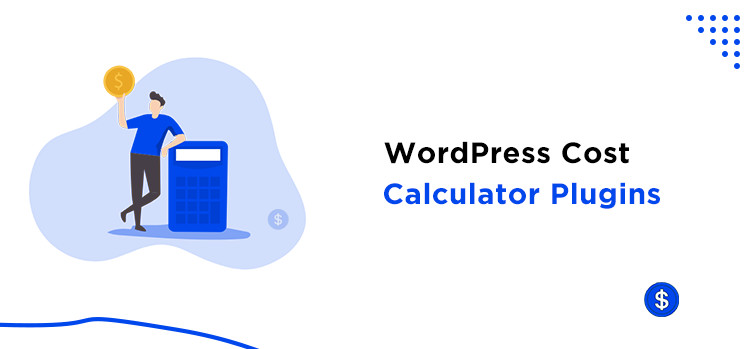 Cost Calculator Plugins for WordPress