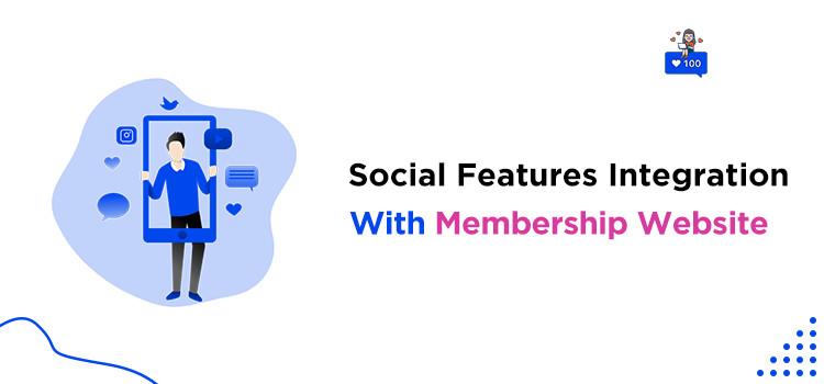 Social Features Integration