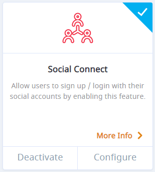 ARMember Social Login