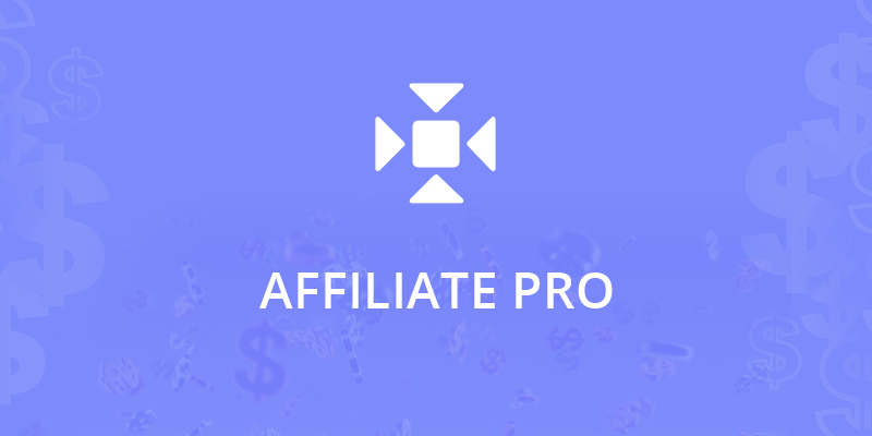 AffiliatesPro Integration