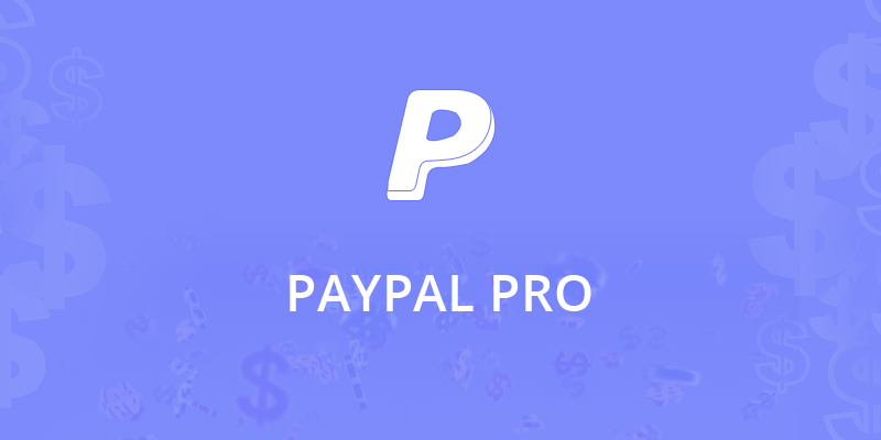 Paypalpro Payment Gateway